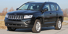 Jeep Compass (PK/Facelift) 2011 - Jeep  2.1TD AWD