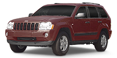Jeep Grand Cherokee (WH) 2005 - 2010 3.0TD