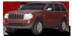 Jeep Grand Cherokee (WH) 2005 - 2010 3.7