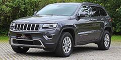Grand Cherokee (WK/Facelift) 2013 - 2016
