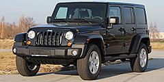 Jeep Wrangler (JK) 2007 - 2011 Jeep  2.8TD