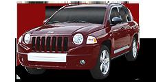Jeep Compass (PK) 2006 - Jeep  Rallye 2.0TD