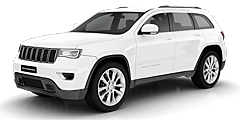 Jeep Grand Cherokee (WK/Facelift) 2017 - 3.0 TD AWD