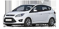 Ford C-Max (DXA) 2010 - 2015 1.6