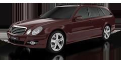 Mercedes Clase E Estate (211K/Facelift) 2004 - 2006 E 220 CDI T-Modell