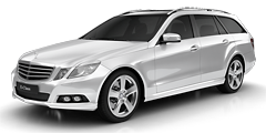 Mercedes Clase E Estate (212K) 2009 - 2013 E 300 T-Modell