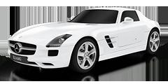 Mercedes SLS (197) 2010 - 2014 AMG GT