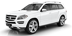 Mercedes GL (166) 2012 - 2016 400 4MATIC