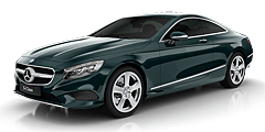 Mercedes S-Class Coupe (217) 2014 - S 63 AMG 4MATIC
