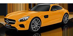 AMG GT (197) 2014 - 2017