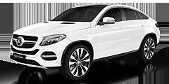 Mercedes GLE Coupé (C292) (166) 2015 - GLE 350 d 4MATIC