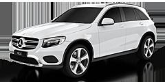 Mercedes Class GLC (X 253) 2015 - 2019 GLC 200 d