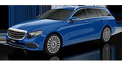 Mercedes Clase E Estate (213K) 2016 - E 400 4MATIC T-Modell