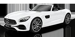 AMG GT (197) 2017