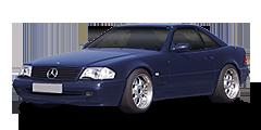 Mercedes SL (129) 1989 - 2001 280