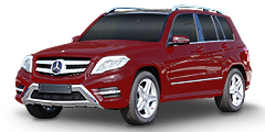 Mercedes GLK (204X/Facelift) 2012 - 2015 350 CDI 4MATIC