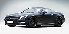 Mercedes SL (231) 2011 - 2016 63 AMG