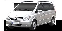 Mercedes Viano (W639) 2003 - 2010 2.0 CDI