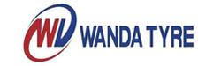 Pneus quad Wanda