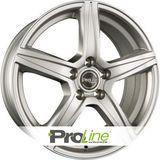 Proline CX200 6.5x16 ET45 5x108 74.1