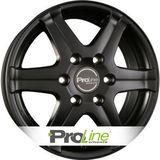 Proline PV/T 6.5x16 ET60 5x130 84.1