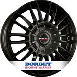 Borbet CW3 10.5x21 ET45 5x112 66.6