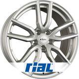 Rial Torino 7.5x17 ET48 5x112 70.1