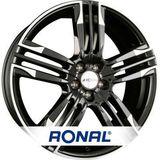 Ronal R58 10x22 ET50 5x127 71.5
