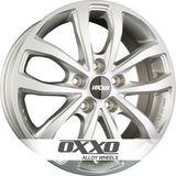 Oxxo Hyperion OX11 6.5x16 ET52 5x112 66.6
