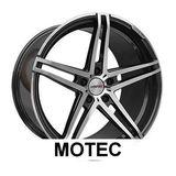 Motec Xtreme MCT7 8.5x18 ET30 5x112 66.5