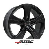 Autec Ethos 8.5x18 ET56 5x112 70