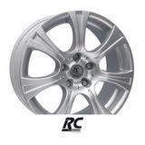 RC-Design RC 15T 6.5x16 ET62 6x130 84.1