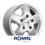 Ronal R44 7x17 ET55 6x130 84
