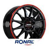 Ronal R54 MCR 7x16 ET35 5x112 76
