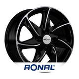 Ronal R51 7x16 ET35 5x110 65.1