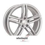 Wheelworld WH11 8.5x19 ET35 5x112 66