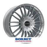 Borbet CW3 9x20 ET35 5x112 66.6