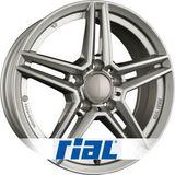 Rial M10 8.5x18 ET34.5 5x112 66.5