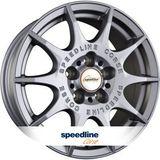 Speedline SL2 Marmora 7.5x17 ET45 5x112 76
