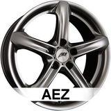 AEZ Yacht 8.5x18 ET40 5x127 71.6