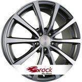 Brock B32 9.5x20 ET25 5x112 66.6