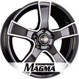 Magma Tezzo 8x17 ET35 5x112 70.1
