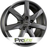 Proline BX100 7.5x17 ET40 5x114.3 74.1
