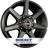 Borbet CWE 8.5x18 ET20 5x114.3 71.6