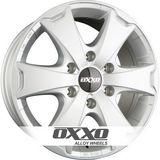Oxxo Aventura OX13 7.5x17 ET30 6x114 66.1