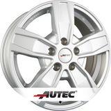 Autec Quantro 6.5x16 ET62 6x130 84.1