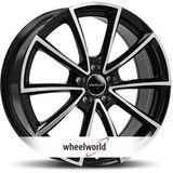 Wheelworld WH28 8x20 ET45 5x112 66.6