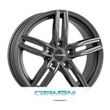 Carmani 14 Paul 6.5x16 ET45 5x108 63.4