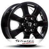 Tomason TN3F 6.5x16 ET62 6x130 84
