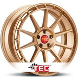 TEC Speedwheels GT8 8.5x19 ET35 5x110 72.5